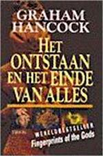 Het ontstaan en het einde van alles - Graham Hancock (ISBN 9789051216004)