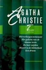 Twaalfde vijfling - Agatha Christie (ISBN 9789021800189)