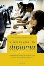 Migreren voor een diploma - Unknown (ISBN 9789033470967)