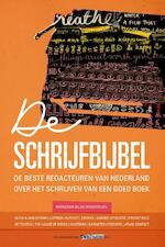 De schrijfbijbel (ISBN 9789491553004)