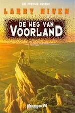 De weg van Voorland - Larry Niven, Gert van Santen (ISBN 9789029055697)