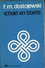 Schuld en boete - F.M. Dostojewski, Hermien Manger (ISBN 9789020404197)