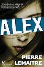 ALEX - Pierre Lemaitre (ISBN 9789401602235)