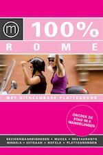 100% Rome - Irene De Vette (ISBN 9789057675300)