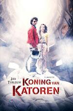 Koning van Katoren - Jan Terlouw (ISBN 9789047705161)