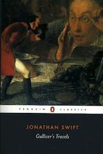Gulliver's travels - Jonathan Swift (ISBN 9780141439495)