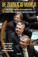 De zestien is voor u - B. Brinckman (ISBN 9789020978285)