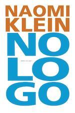 No Logo - Naomi Klein (ISBN 9789047703341)