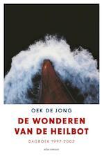 De wonderen van de heilbot - Oek de Jong (ISBN 9789045700144)
