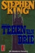 Donkere Toren / 2 Het teken van drie - Stephen King (ISBN 9789024527380)