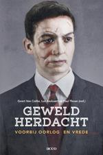 Geweld herdacht - Unknown (ISBN 9789033498053)