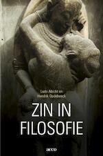 Zin en inzicht - Ludo Abicht, Hendrik Opdebeeck (ISBN 9789033498121)