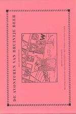 21 - Mary Tourtel (ISBN 9789076268286)