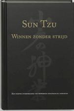 Winnen zonder strijd - Sun Tzu (ISBN 9789069635620)