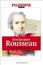 Jean-Jacques Rousseau - Leo Damrosch (ISBN 9789025901110)