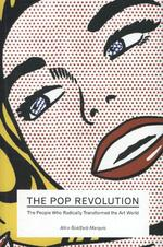 Pop Revolution - Alex Goldfarb Marquis (ISBN 9781849761123)