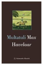 Max Havelaar - Multatuli (ISBN 9789025334130)