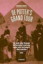 De Potter's Grand Tour - Joanna Scott (ISBN 9789401423526)