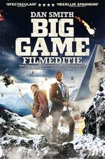 Big game - Dan Smith (ISBN 9789048828128)