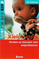 Kleine eters - Els Hofman (ISBN 9789461272812)