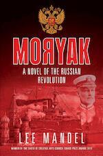 Morayk - Lee Mandel (ISBN 9781782670483)