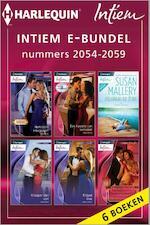 Intiem nummers 2054-2059 - Maya Banks (ISBN 9789461996251)