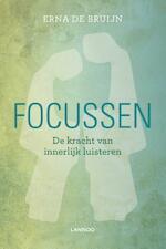 Focussen - Erna de Bruijn (ISBN 9789401419314)
