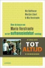 Tot altijd - Nic Balthazar (ISBN 9789401400671)