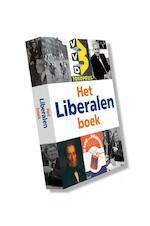 Het Liberalen boek - Fleur de Beaufort, Patrick van Schie (ISBN 9789040078361)