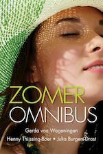 Zomeromnibus - Gerda Van Wageningen, Henny Thijssing-boer, Julia Burgers-drost (ISBN 9789401904841)