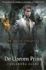 De ijzeren prins - Cassandra Clare (ISBN 9789048826940)