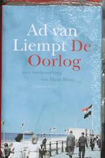 De oorlog - Ad van Liempt (ISBN 9789460032912)