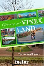 Groeten uit Vinexland - Tijs van den Boomen (ISBN 9789462251472)