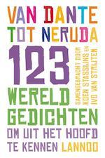 Van Dante tot Neruda - Koen Stassijns, Koenraad Stassijns (ISBN 9789020983234)