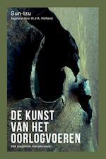 De kunst van het oorlogvoeren - Sun-tzu (ISBN 9789021559070)
