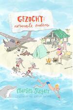 Gezocht: normale ouders - Marlies Slegers (ISBN 9789020673463)