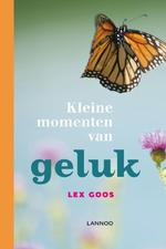 Kleine momenten van geluk - Lex Goos (ISBN 9789401402392)