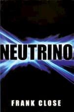 Neutrino - Frank Close (ISBN 9789085711018)