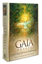 Gaia Orakel Handleiding - Toni Carmine Salerno (ISBN 9789085081616)