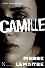 LEMAITRE*CAMILLE - Pierre Lemaitre (ISBN 9789401603638)
