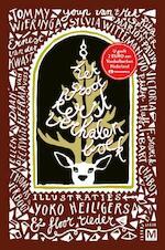 Het groot kerstverhalenboek - Tommy Wieringa (ISBN 9789460689161)