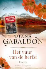 Het vuur van de herfst - Diana Gabaldon (ISBN 9789022570920)