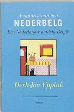 Avonturen van een Nederbelg - D.-J. Eppink (ISBN 9789020948868)