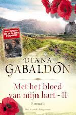 Boek II - Diana Gabaldon (ISBN 9789022572382)