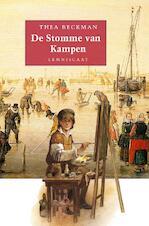 De Stomme van Kampen - Thea Beckman (ISBN 9789047701699)