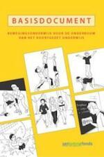 Basisdocument bewegingsonderwijs voor de onderbouw van het voortgezet onderwijs - Berend Brouwer, Dic Houthoff, Maarten Massink, Chris Mooij, Ger van Mossel, Eric Swinkels (ISBN 9789072335579)