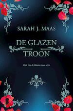 De glazen troon - Sarah J. Maas (ISBN 9789460239465)