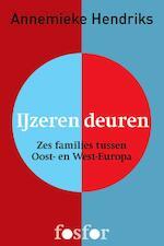 IJzeren deuren - Annemieke Hendriks (ISBN 9789462250468)