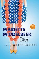 Dior en dennenbomen - Mariëtte Middelbeek (ISBN 9789059778276)