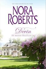 Devin / 3 - Nora Roberts (ISBN 9789402505955)